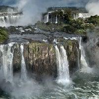 Foto tomada en Cataratas del Iguazú por VacazionaViajes el 8/30/2012