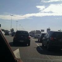 Photo taken at Autopista Ingeniero Pascual Palazzo (Autopista Ruta Panamericana) by Juan G. on 5/5/2012
