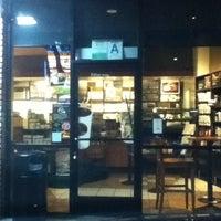 Photo taken at Starbucks by Ryan B. on 3/18/2012