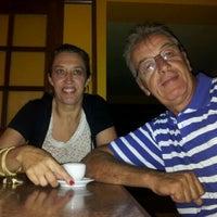 Photo taken at Café com Mistura by Guilherme S. on 2/20/2012