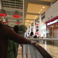 Photo taken at Mall Aventura Plaza Bellavista by Henry S. on 3/24/2012