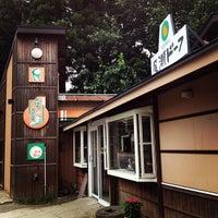 Photo taken at 尾瀬ドーフ by Tetsunori Y. on 9/4/2012