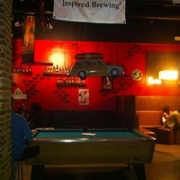 Photo taken at House of Beer by Valmir B. on 4/28/2012
