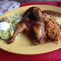 Photo taken at Cocina Cucamonga Mexican Grill by Brian R. on 6/10/2012