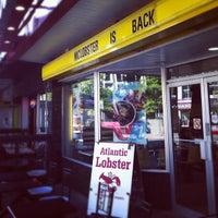 Photo taken at McDonald's by bigbadmarcus . on 6/13/2012