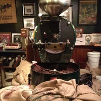 Photo taken at St. Thomas Roasters by Nadeen on 6/8/2012