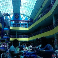 Photo taken at Centro Comercial Costa Azul by Viktor R. on 3/8/2012