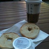 Photo taken at Starbucks by kelvin andrius h. on 4/16/2012