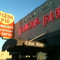 Photo prise au Casa Bianca Pizza Pie par Richard le7/8/2012