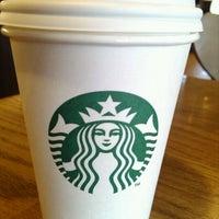 Photo taken at Starbucks by Jessi K. on 4/26/2012