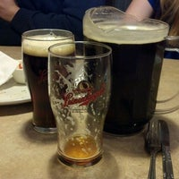 Photo taken at Rosati's Pizza Of Green Bay by Anne M. on 3/4/2012