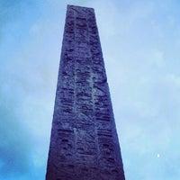5/28/2012 tarihinde Mannix t.ziyaretçi tarafından The Obelisk (Cleopatra's Needle)'de çekilen fotoğraf