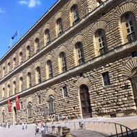 Foto scattata a Piazza dei Pitti da Rieta A. il 5/10/2012
