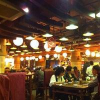 Photo taken at Jin Ding Xuan by Robert on 4/7/2012