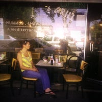 Photo taken at Pita Bar and Grill by adam a. on 6/16/2012