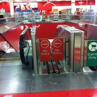 Снимок сделан в Target пользователем Nam P. 4/13/2012