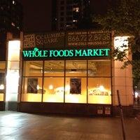 Whole Foods Market - Upper West Side - 140 tips