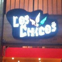 Foto tirada no(a) Los Chicos por Leonardo R. em 7/29/2012