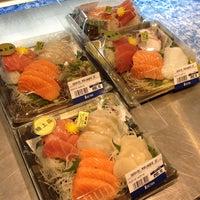 Photo taken at Isetan Food Market by 🎀Gigi T. on 7/14/2012