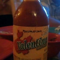 Photo taken at Las Margaritas by Andres C. on 8/2/2012
