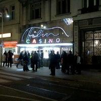 Photo taken at Filmcasino by Thomas H. on 4/10/2012