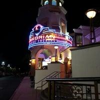 Photo taken at Krikorian Premiere Theaters by Alex B. on 8/4/2012