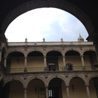 Photo taken at Museo de Medicina by turista31 on 4/12/2012