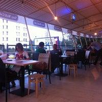 Photo taken at Very Well Café by Vika Z. on 8/22/2012