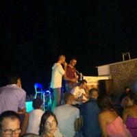 Photo taken at Chalet Cin Cin by Grazia D. on 8/24/2012