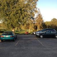 Photo taken at Lake Winsor Golf Club by Richard M. on 8/22/2012