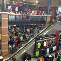 Photo taken at DICK'S Sporting Goods by Kathryn B. on 3/3/2012