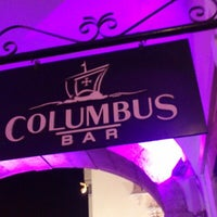 Foto tirada no(a) Columbus por Leonardo R. em 7/6/2012