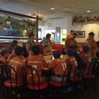 Photo taken at Aurelio's Pizza - Winfield by Jeff P. on 6/11/2012
