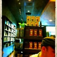 Photo taken at Starbucks by Jeff S. on 5/16/2012