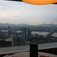 Photo taken at Marco Polo by Yoonjong L. on 6/12/2012