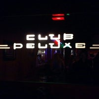 Photo taken at Club Deluxe by Lydia K. on 2/19/2012