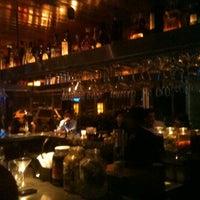 Photo taken at Cala Restaurante by Giancarlo C. on 3/24/2012