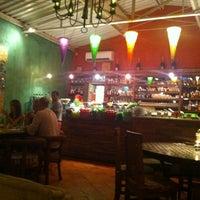 Photo taken at Olea Mozzarella Bar by onorato f. on 9/11/2012
