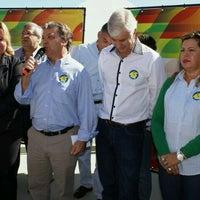 Photo taken at Clayton 45 Comitê by Claiton S. on 7/21/2012