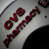 Photo taken at CVS/pharmacy by Diesel P. on 4/24/2012