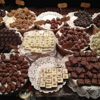 Photo taken at Lviv Handmade Chocolate by Anna 🌸 on 8/22/2012