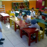 Photo taken at KB Nusa Indah by poet r. on 7/31/2012