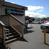Photo taken at Enterprise Rent-A-Car by Elena P. on 5/15/2012