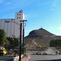 Photo taken at Monti's La Casa Vieja by Michael M. on 2/4/2012