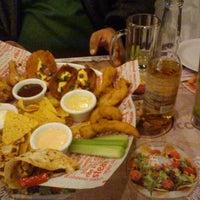 Photo taken at Mamut Restaurant by Vanessa M. on 6/7/2012