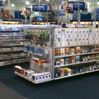 Photo taken at Best Buy by Michael R. on 2/12/2012