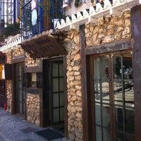 Photo taken at La Ninfa by Antonio J R. on 2/24/2012