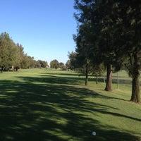 Photo taken at Buchanan Fields Golf Course by Danny B. on 6/18/2012