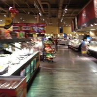 Photo taken at Dominick's by C W. on 4/15/2012