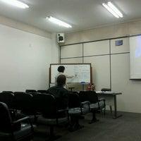 Photo taken at Centro Universitário de Araraquara (UNIARA) by Rafael Z. on 8/21/2012